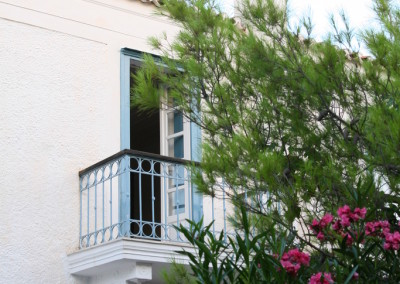 Mansions of Spetses