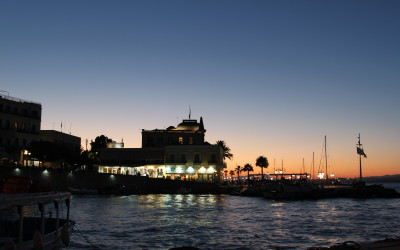Spetses – an island of seduction