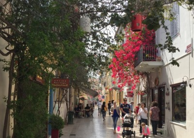 Travel - Nafplion